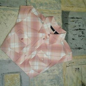 NY&Company button down shirt
